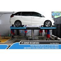 DNS - Hidrolik Mobil H Ratio kapasitas 4 ton