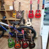 Ukulele Gitar Kecil 4 Senar
