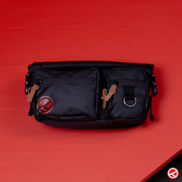 RC Waistbag 5L Black