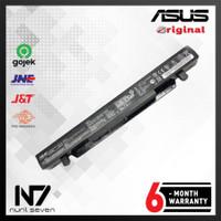 ORIGINAL Baterai ASUS ROG GL522J GL552JX GL552V GL552VW GL552VX