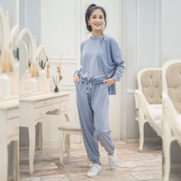 Training Set Beatrice Clothing - Pakain Setelan Wanita