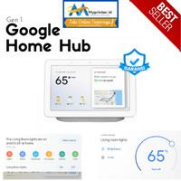 Google Home Hub Smart Speaker Termurah