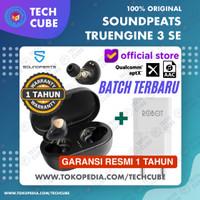 Soundpeats Truengine 3 SE TWS APTX Wireless Earphone Earbuds Bluetooth
