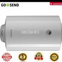 Water Heater Ariston Dove Plus 30 Liter Bergaransi Resmi