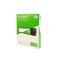 WD Green SSD M2 2280 240GB