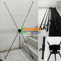 Ybanner 60x160 | Xbanner | Standing Banner | Umbul-umbul