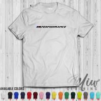 Kaos/Baju/Tshirt BMW M Performance
