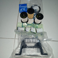 Paking Head Ring Piston Selang Seal Filter Mounting Captiva Diesel FL