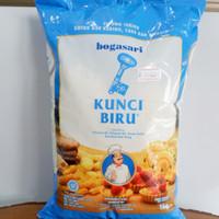tepung terigu kunci biru 1 kg premium / tepung protein rendah 1 kilo