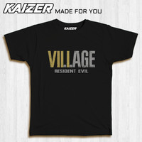 KAIZER TD-0379 Kaos Resident Evil RE8 Village - Game