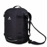Eiger Tectona Trilogic Backpack Black - 30 L - ORIGINAL