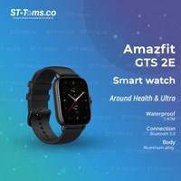 Amazfit GTS 2E Jam Tangan Digital Smart watch Sport