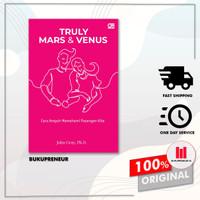 Truly Mars and Venus - John Gray