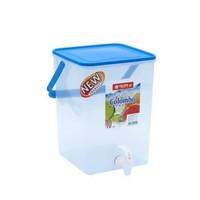 Lion Star Colombo Dispenser Air Drink Water Jar D-37 10 Liter Wadah