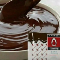 Tulip selai filling coklat 250gr