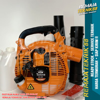 MESIN BLOWER GENDONG / TASCO EB 260 / ENGINE BLOWER / MESIN TIUP UDARA
