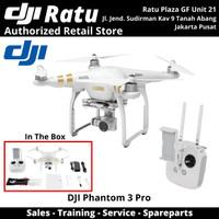 DJI Phantom 3 Professional Original Garansi Resmi / Phantom 3 Pro