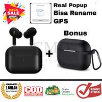 Airpods Pro Black Edition Super Clone 1:1 Apple Wireless Charging Case