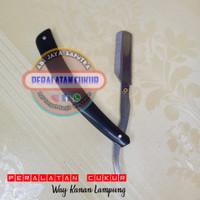 razor isi ulang silet alat cukur rambut pisau silet cukur rambut
