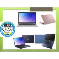 ASUS E410MA N4020 RAM 4GB SSD 512GB LAPTOP LEPTOP BAGUS MURAH PROMO