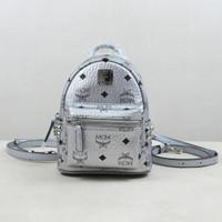MCM Bebeboo backpack
