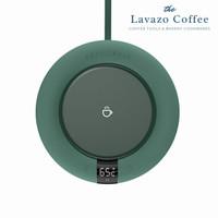 Coffee Tea Cup Warmer   Mug Heater   Penghangat Gelas Kopi Elektrik - Green