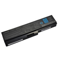 Baterai Laptop TOSHIBA Satellite L310, L510, L515, M300 M305 U400 U405