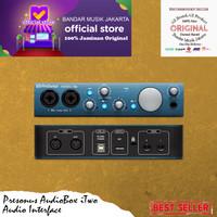 PreSonus AudioBox iTwo USB Audio Interface,BMJ