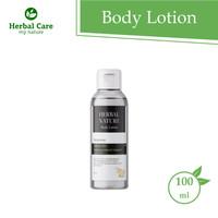 Herbal Nature Body Lotion Bengkoang 100ml