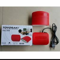 TOYOSAKI TYS-999 TV ANTENNA BOOSTER TOYOSAKI TYS 999 FULL HD