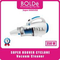 BOLDe Super Hoover Cyclone Series Vacuum Cleaner + Blower 2in1