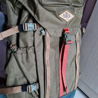 Ransel Eiger Patrol 35L (2615)