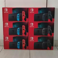 Nintendo Switch V2 CFW EX core varian 64,128,258gb sandisk