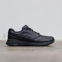 Sepatu Running Asics Gel-Odyssey Tripple Black Original BNWB Murah
