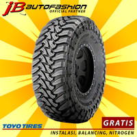Ban Mobil Toyo Tires Open Country MT 33x12.5 R15 Ban Pacul Lumpur OPMT