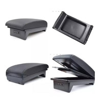 nissan new livina armrest console box sandaran tangan tengah arm rest