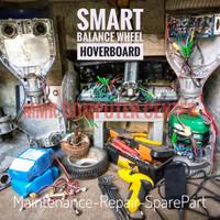 Sewa Baterai Hoverboard RUNWHEEL Smart Balance Wheel - max. 2 hari