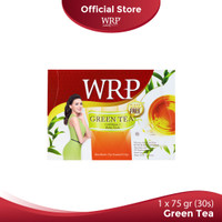 WRP Green Tea (Diet Tea) 30 Sachet