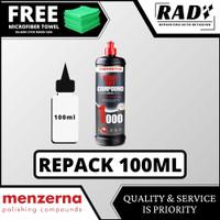 Menzerna Heavy Cut Compound 1000 Repack 100 Ml