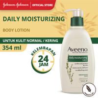 Aveeno Daily Moisturizing Body Lotion 354 ml
