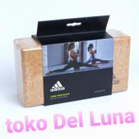 balok yoga ADIDAS CORK YOGA BLOCK ORIGINAL