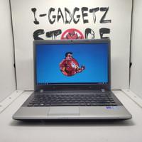 Laptop Samsung NP350VX Intel Core i3 RAM8GB SSD256GB Sekolah/Kerja