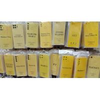 OPPO anti crack soft, A53 2020, A39, A5/A9 2020, A5s/A7/A12, A3s/A5/C1 - A3s/A5/REALMEC1