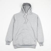 Jaket Sweater Polos Hodie Jumper Abu Misty - Premium Quality