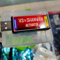 V3 Shooting Plus & Shanwan Gamepad Activator