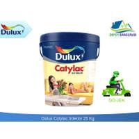 CAT TEMBOK DULUX CATYLAC INTERIOR 5 KG READY MIX