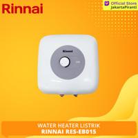 Pemanas Air Water Heater Listrik Rinnai RES-EB015 15 Liter