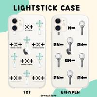 CASE ENHYPEN | CASE TXT IPHONE SAMSUNG OPPO REALME XIAOMI VIVO ASUS