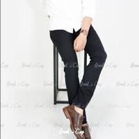 Celana Panjang Pria Chino Slim Fit by GoodisCap
