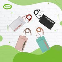 Marhen J Lolly Bag 100% Original Made in Korea - G. Pink Defect